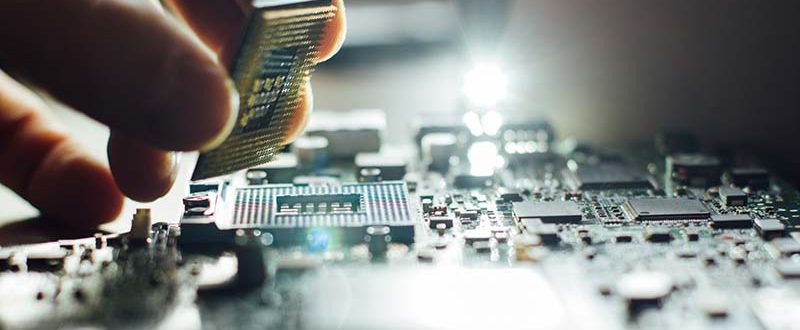 Fujian Jinhua Integrated Circuit Company, Ltd Added to Entity List Without Committing Export Violation