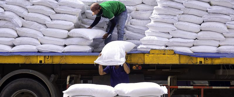 OFAC eases sanctions on humanitarian aid