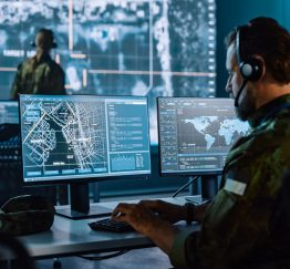 Military Intelligence End Users