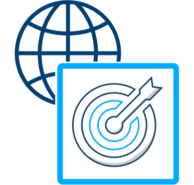 Export Classification Workflow Icon